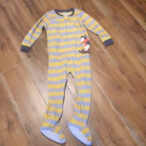 Carter's Onsie Pajama Lot